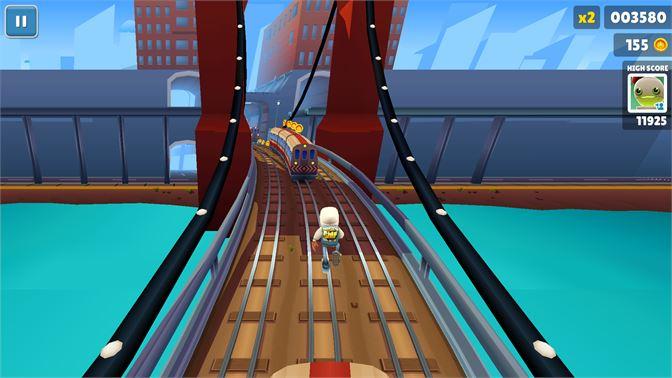 Get Subway Runners - Microsoft Store