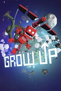 Carátula del juego GROW UP