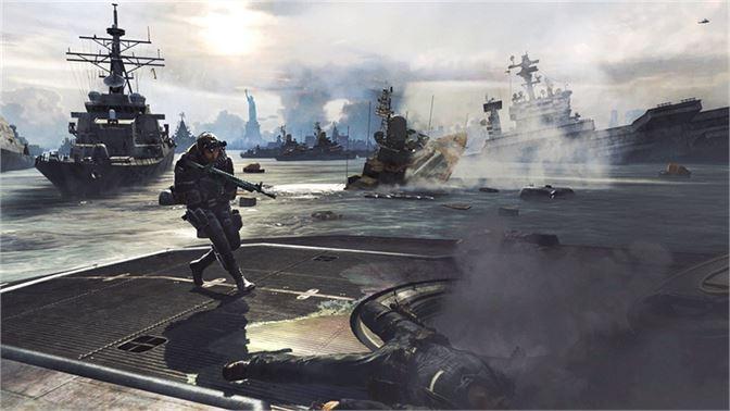 Call Of Duty Modern Warfare 3 Kaufen Microsoft Store De De