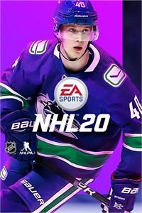 NHL™ 20 Standard Edition-förbokning