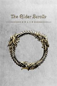 Carátula del juego The Elder Scrolls Online