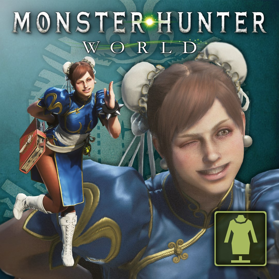 Monster Hunter: World for Xbox One | Xbox