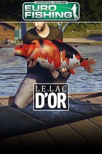 Euro Fishing: Le Lac d'Or