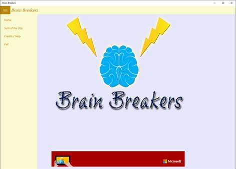 Brain Breakers Screenshots 1