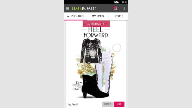 Get Limeroad Shopping - Microsoft Store