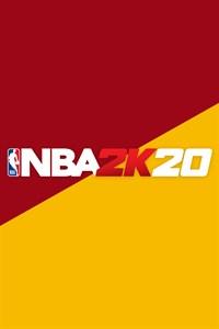 NBA 2K20 International Commentary