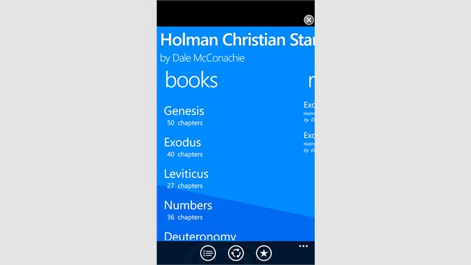 Get Audio Bible - Microsoft Store