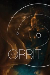 Carátula del juego ORBIT