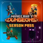 Minecraft Dungeons: Season Pass - Windows 10 Logo
