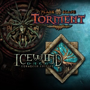 Planescape: Torment and Icewind Dale: Enhanced Editions Xbox One