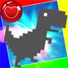 Dino runner - Trex Chrome Game