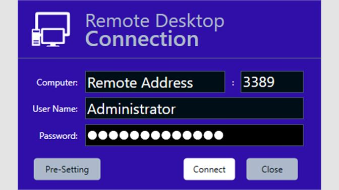 Buy Remote Desktop Manager - Free and Support Microsoft Remote Desktop -  Microsoft Store