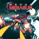 Rival Megagun Logo