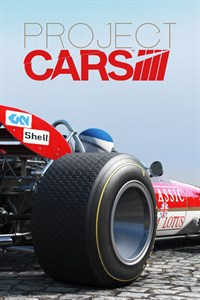 Project CARS - Free Car 6