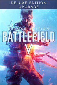 Battlefield™ V Deluxe Edition Upgrade