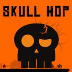 SKULL HOP Logo