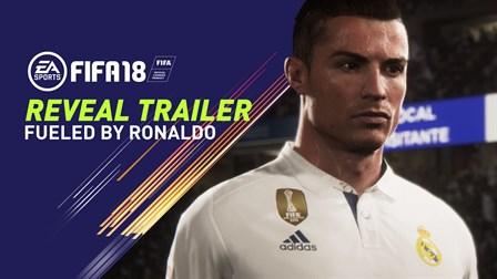 Buy FIFA 18 - Microsoft Store en-CA