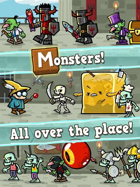 Spellspire Screenshots 2
