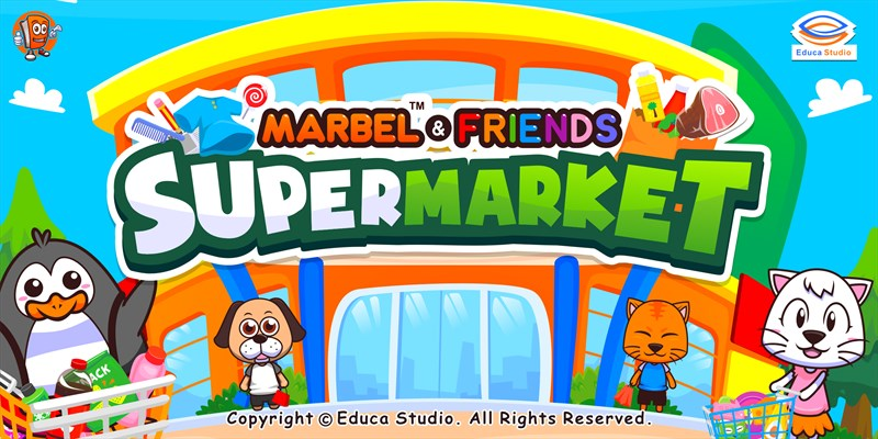 Buy Marbel Supermarket - Microsoft Store