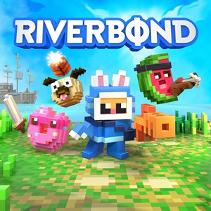 Riverbond Xbox One