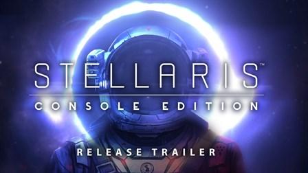 Buy Stellaris: Console Edition - Microsoft Store
