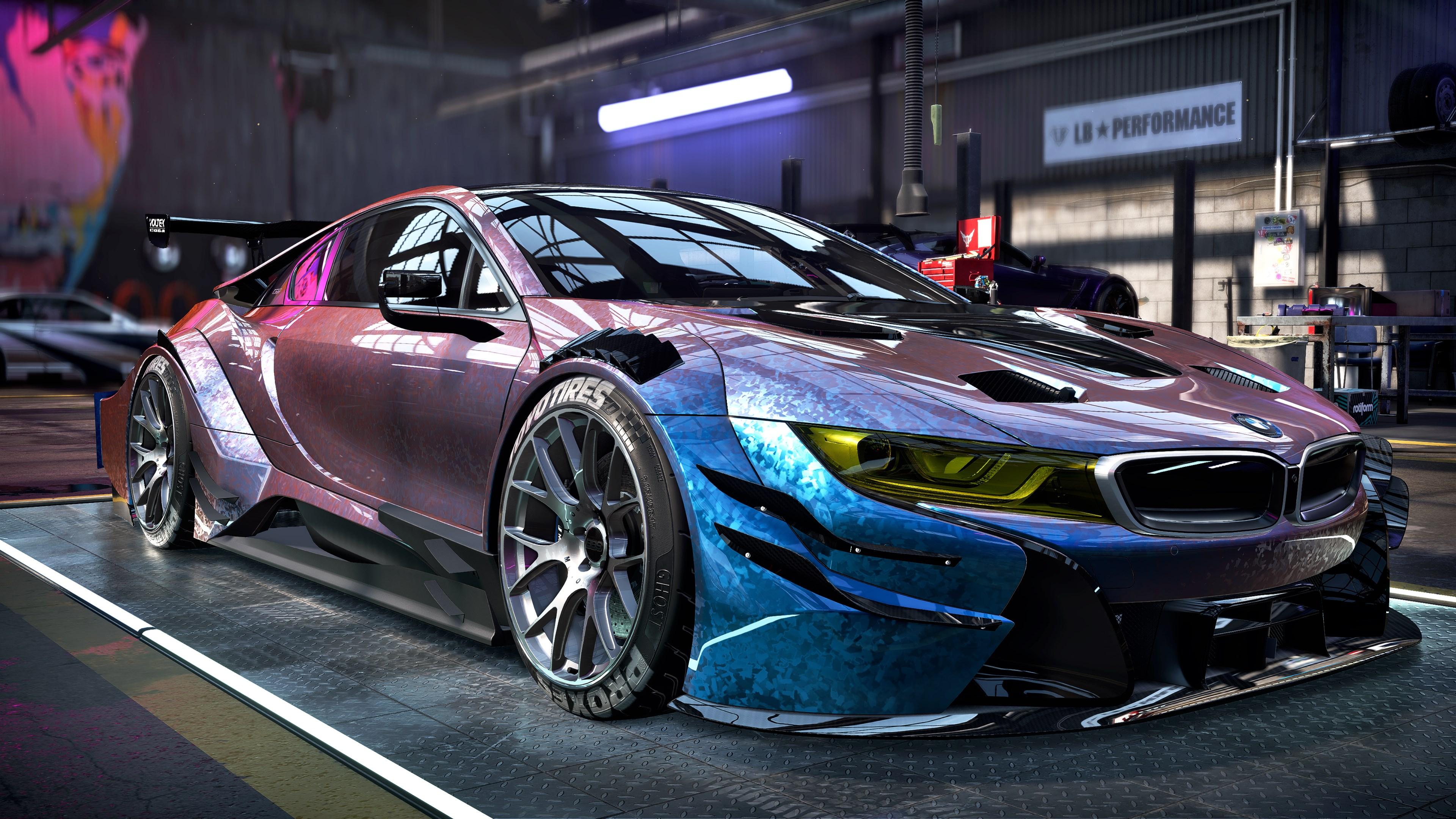 Скриншот №11 к Need for Speed™ Heat — издание Deluxe