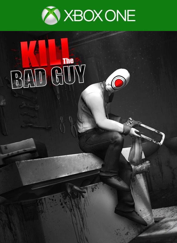 Kill The Bad Guy boxshot