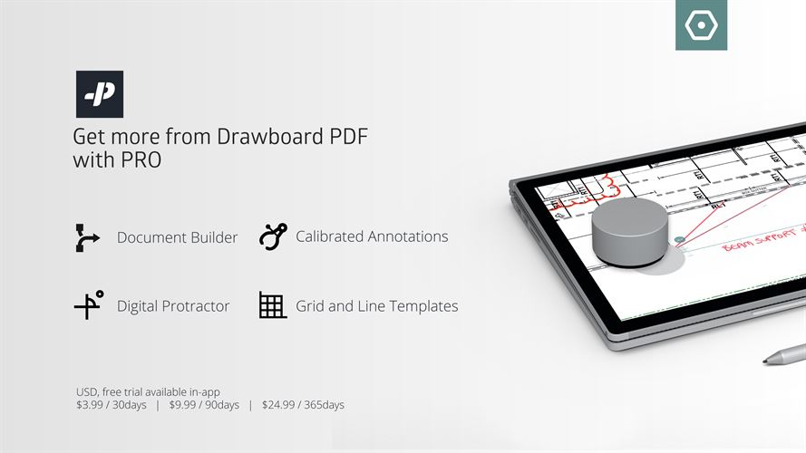 Drawboard PDF Screenshot