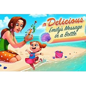 Delicious - Emily's Message in Bottle Future