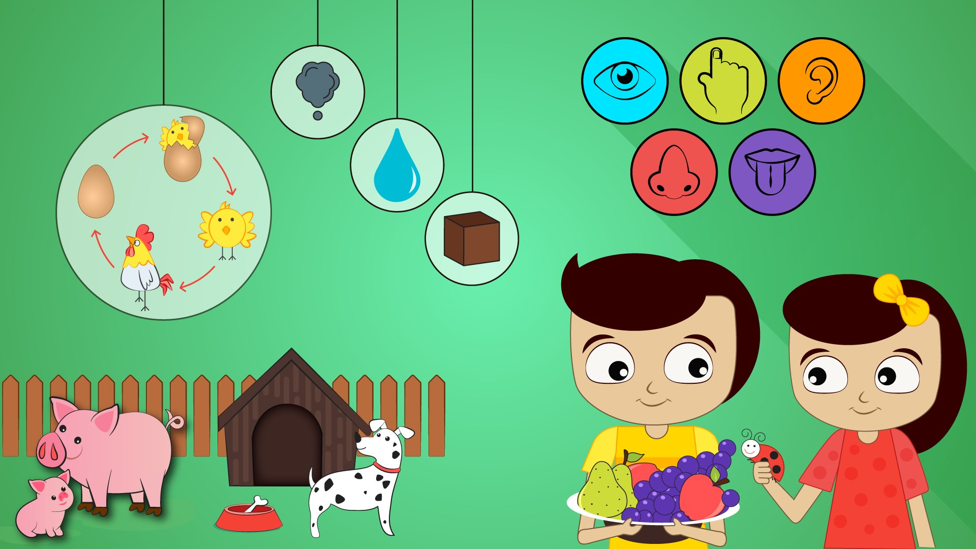 Get Kids Games Learning Science Microsoft Store