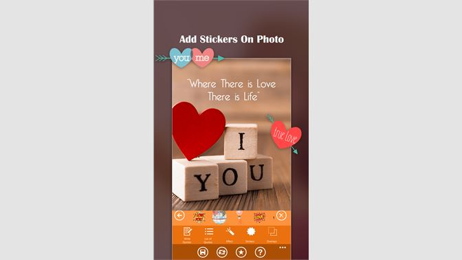 Get Picture Quotes Creator - Microsoft Store