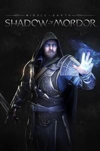 The Dark Ranger Character Skin