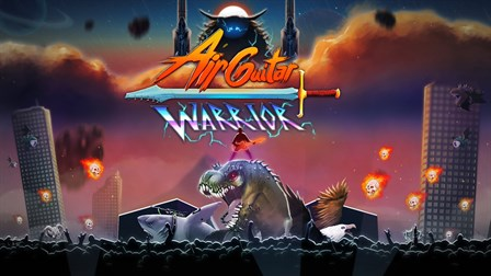 Buy Air Guitar Warrior for Kinect - Microsoft Store