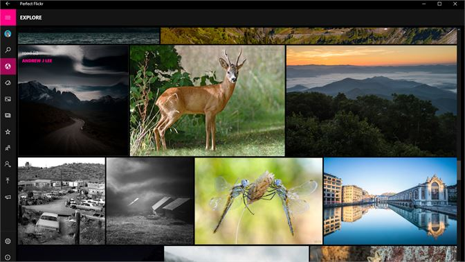 Get Perfect flicker - best client for Flickr - Microsoft Store