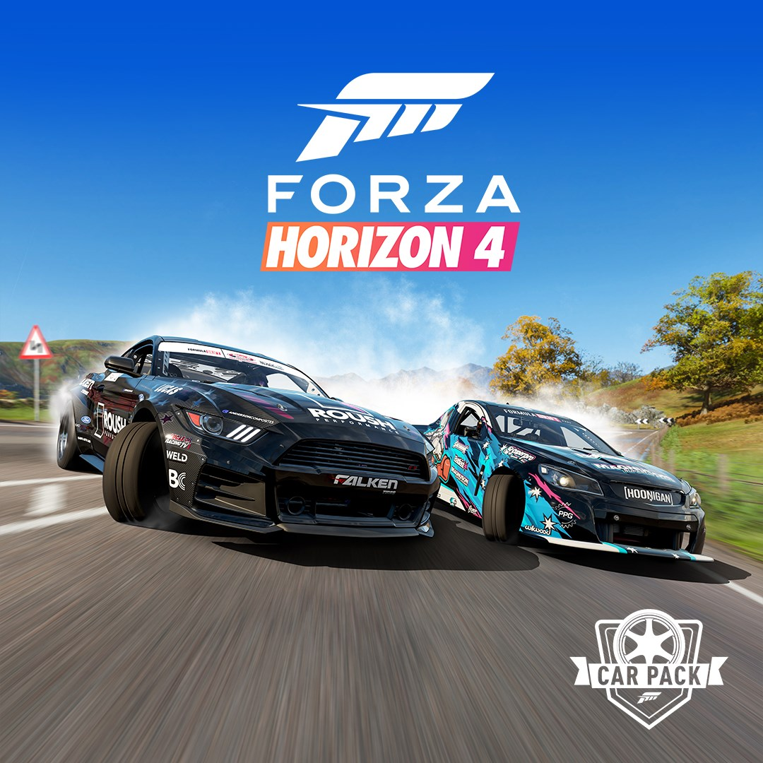 Forza Horizon 4 Grey Screen Crash