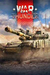 War Thunder - Набор Т-72АВ (TURMS-T)