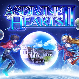 Asdivine Hearts II Xbox One