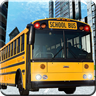 School Bus Simulator Driving