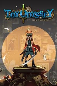 Carátula para el juego Toy Odyssey de Xbox 360