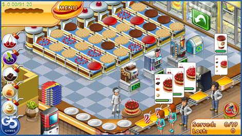 Stand O'Food® 3 HD Screenshots 2