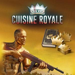 Cuisine Royale - Elite Bundle Xbox One