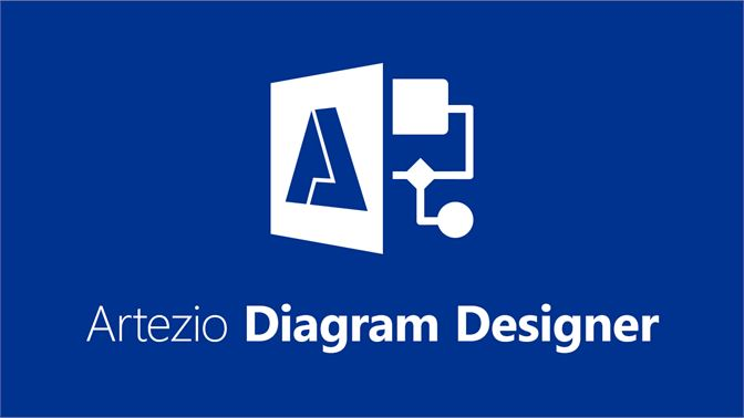 Comprar artezio diagram designer us microsoft store pt br captura de tela designer for diagrams of any complexity ccuart Gallery