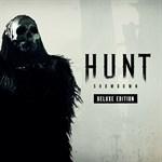 Hunt: Showdown - Deluxe Edition Logo