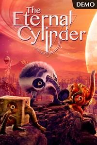 The Eternal Cylinder выходит на Xbox на следующей неделе, 30 сентября