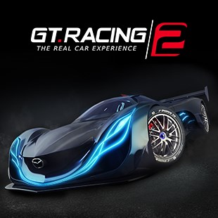 download gt racing 2 mod money