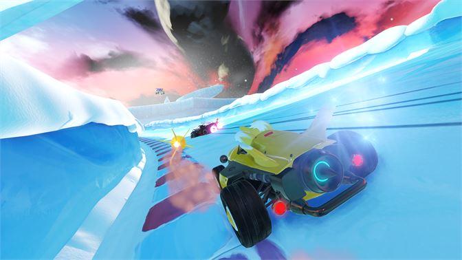 Buy Team Sonic Racing™ - Microsoft Store en-CA