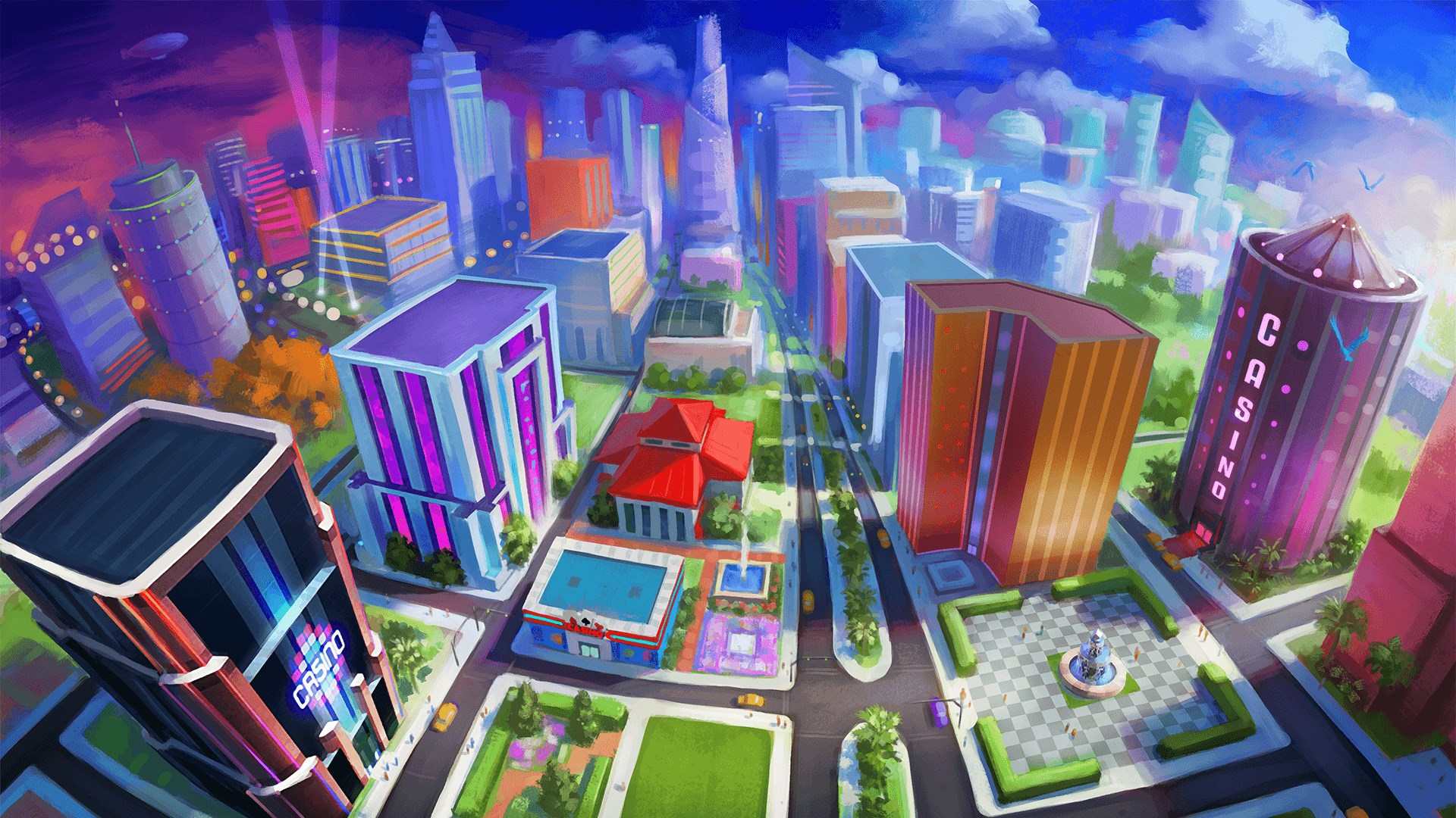 Get Casinorpg Casino Tycoon Games Vegas Slots Microsoft Store