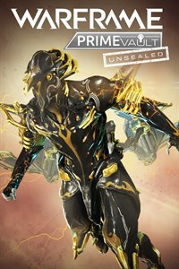 Carátula del juego Warframe: Prime Vault – Volt Prime Pack