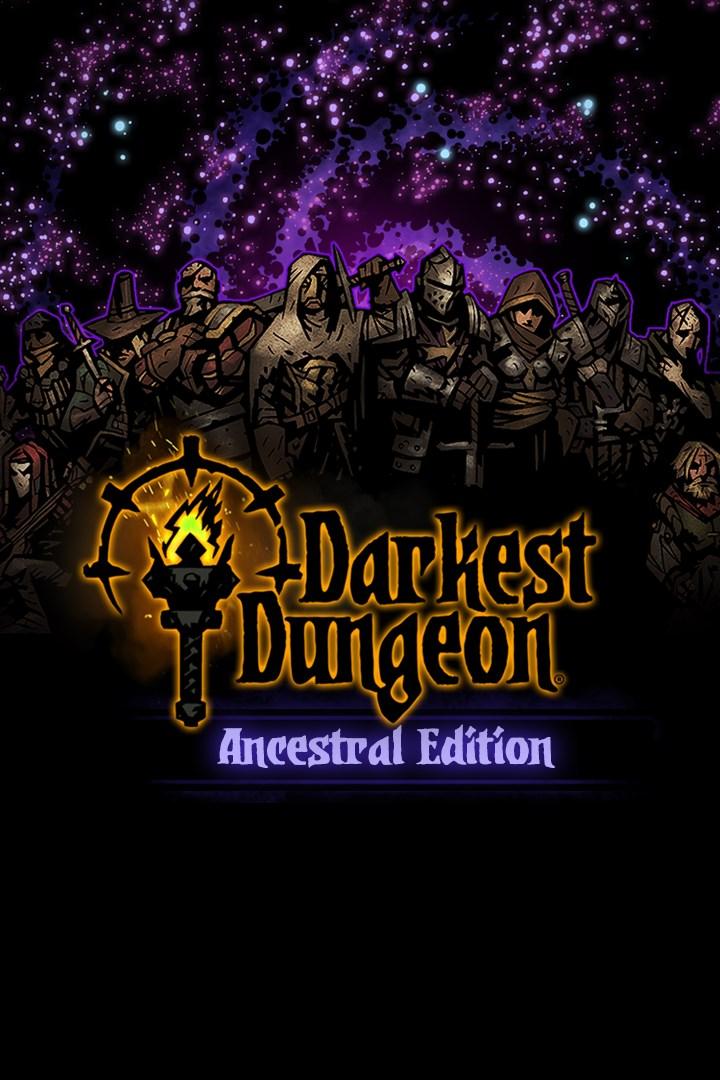 Buy Darkest Dungeon Ancestral Edition Microsoft Store