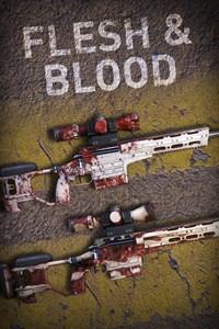 Flesh & Blood Skin Pack
